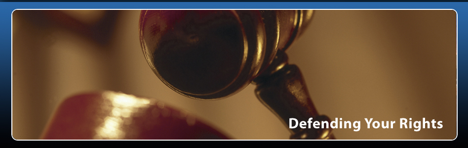 Austin Texas Criminal Defense Lawyer | Criminal Law Attorney